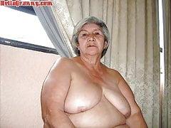 HelloGrannY Latin Mature and Moms Nella foto
