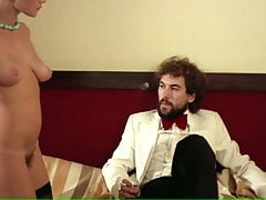 MARTINE STEDIL NUDE (1976)