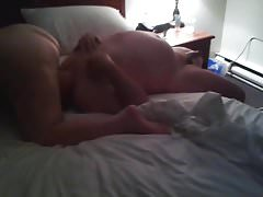 Real Cuckold Video: Eating her out