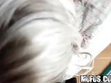 Cumshots Amateur Handjobs video: Mofos - Public Pick Ups - Sienna Day - Leggy Brit