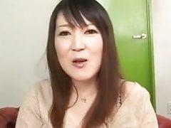 Japonka w ciąży