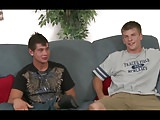 Very cute college boys Fucked Hard