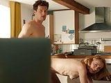 Katharina Behrens Nude Sex Scene On ScandalPlanet.Com