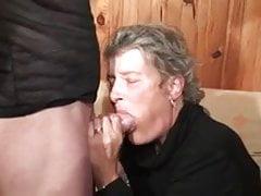 nonna tedesca