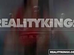 RealityKings - Teens Love Huge Cocks - Ava Sparxxx Clover -