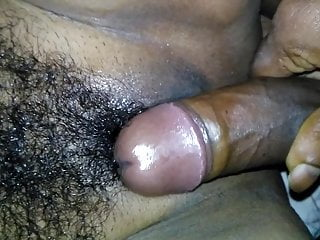 Hairy Asian Indian video: Mallu hairly  pussy fuck