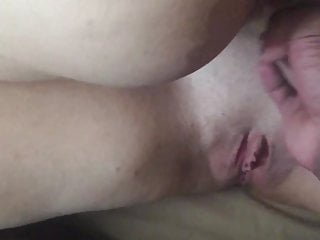 3some with my swinger wife and BBW friend