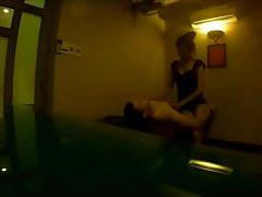 Massaggio asiatico e sega