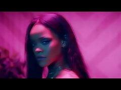 Nádherná Rihanna