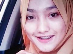 Nabila Faudy lekte