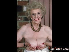 OmaFotzE Amateur Big Titted Oma Compilation