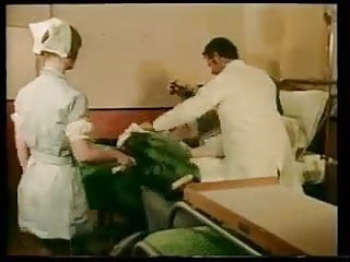 Stockings Nurse xxx: nurse vintage 01