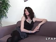 Casting Maman francaise sodomisee fistee et facialisee