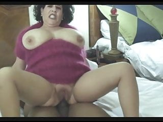 horny Mature Anal Fuck