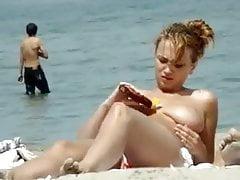 I Am A BeachVoyeuR 164 BVR