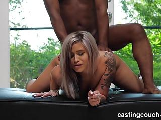 Bbw hard boobs torture