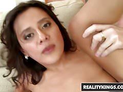 RealityKings - Hot Bush - Sexy Sins mit Selma Sins und