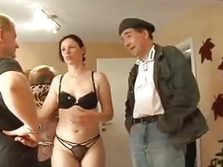Group Sex Swingers xxx: Happy Video Privat Tittenfick & Gruppensex