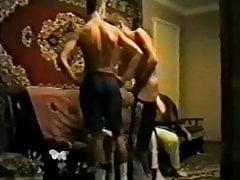 Pskov porno pro Američany)