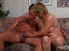 NCPORNO - Privater retro porno