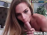 Sydney Cole - Spinner Gets Wet Pussy Banged - I Know That Gi