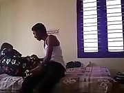 Srilankan Tamil Couple.mp4