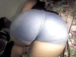Blowjob Big Ass Milf video: Big ass sucking