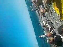 Odessa Beach szczery 1