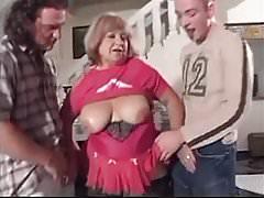Trios abuelita