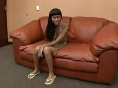 Ebony Casting pt3