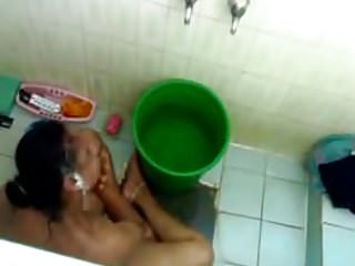 Amateur,Voyeur,Indian,Indian Aunty,Indian Bath,Bath Time,Aunty Bath