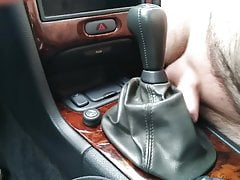 Car Fuck, Car fuck, Volvo V70 Shift boot Nuova Volvo V70 T5