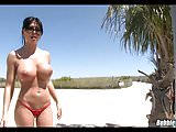 The Perfect Beach Slut
