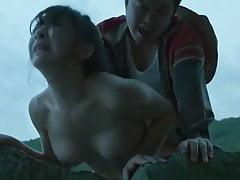 Szorstki seks na tajskiej plaży