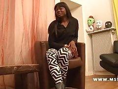 Aya w castingu porno