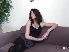 Casting french mom sodomisee fistee e facialisee