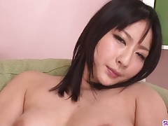 Wunderschöne Megumi Haruka unglaublicher Sex in Hardcore