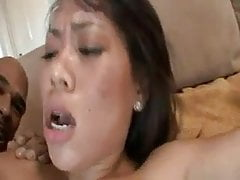 Tiny asian gets a BBC
