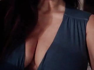 Brunette Big Tits Milf video: Big tits whore with amazing ass body