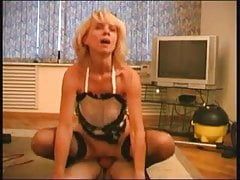 HOT FUCK #10 (The Mature Maid getting Used)