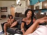 Horny Black Mothers and Daughters Nine