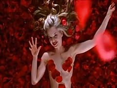 American Beauty Hot Scenes