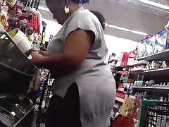 Afrykańska babcia się pieprzyłem