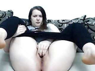 Amateur Bbw video: beautiful bbw feet  and Pussy  goood  Webcams