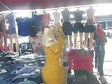 La q vende ropa