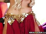 Brazzers - Brazzers Exxtra - Kissa Sins Johnny Sins - Belly