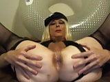 Sexy Tasha Police Schoolgirl Crossdresser Dirty Talk