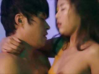 Hong Sae Hee性爱场面