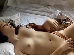 Delicious Orgasm Sensual Teeny Girl