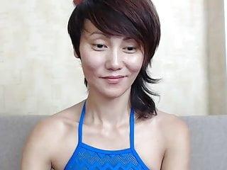Naomimils Cam Show Sexy Skinny Asian